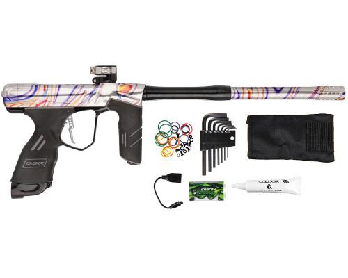 Dye Gun - DSR+