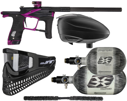 Planet Eclipse Gun Package Kit - Ego LV1.6 - Ultimate