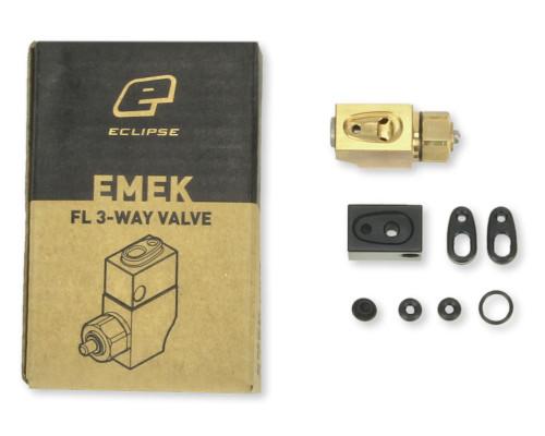 Planet Eclipse FL 3-Way Valve Upgrade - EMEK/EMEK EMF100