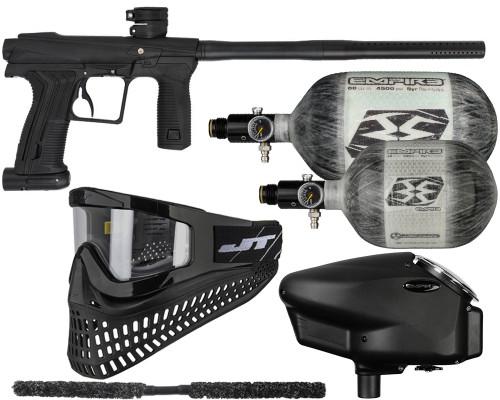 Planet Eclipse Gun Package Kit - Etha 2 (PAL Enabled) - Insane