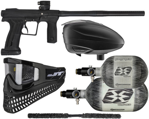 Planet Eclipse Gun Package Kit - Etha 2 (PAL Enabled) - Ultimate
