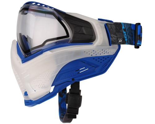 Push Mask - Unite - FLX Clear/Blue