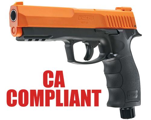 T4E Gun - P2P Home Defense Pistol - .50 Cal (CA Compliant)