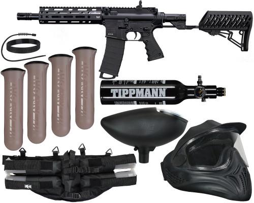Tippmann Gun Kit - TMC Elite - Legendary