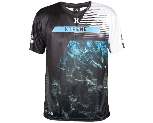 HK Army Core Dry Fit Shirt - NYX