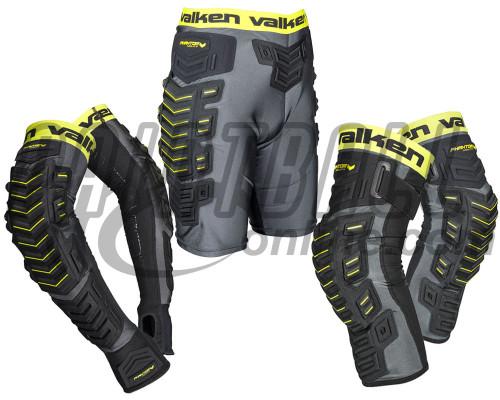 Valken Phantom Agility Armor Combo Kit
