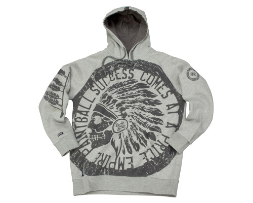 Empire Hooded Pull Over Sweatshirt - TW Chief