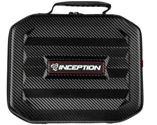 Inception Designs Small Carbon Fiber Protective Gun Case