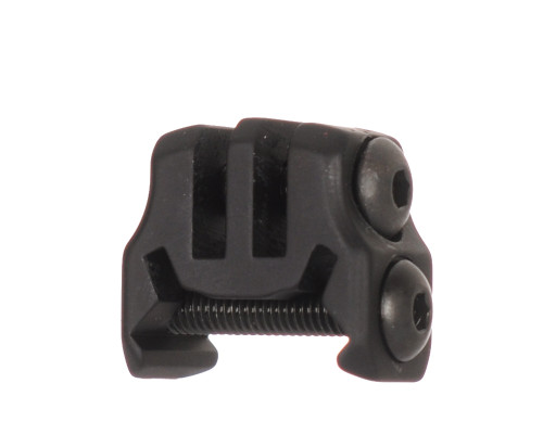 Inception Designs Invader Go-Pro Pictinny Rail Mount - 1913