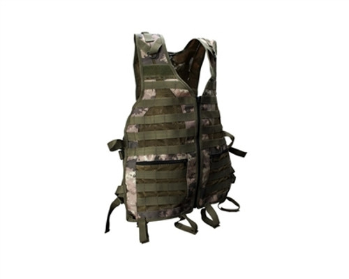 Empire Battle Vest THT Merc Paintball Vest - Terrapat
