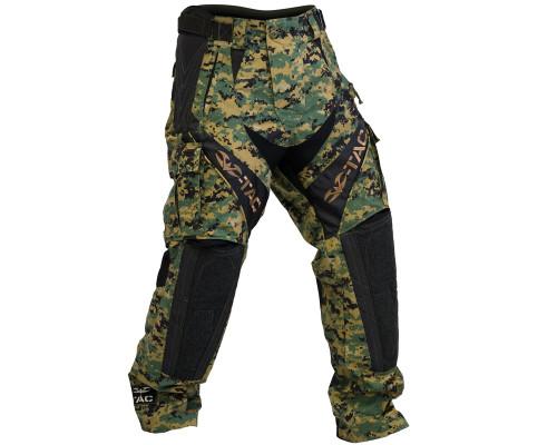 Valken V-TAC Zulu Camo Pants