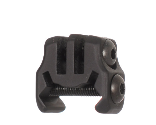 Inception Designs Invader Go-Pro Pictinny Rail Mount - XL
