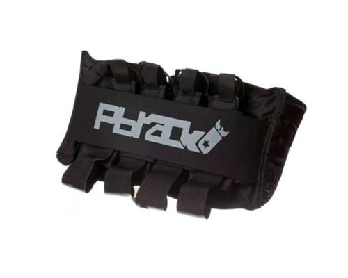 PBRack Jet Pack Paintball Harness