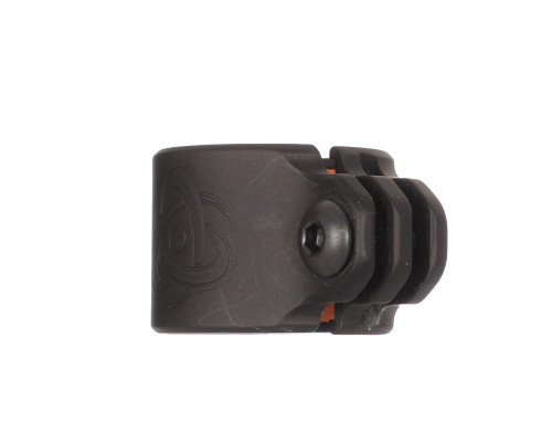 Inception Designs Universal Apache Go-Pro Barrel Mount - Dust Black