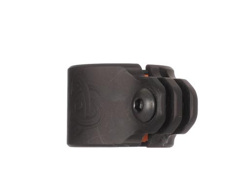 Inception Designs Universal Apache Go-Pro Barrel Mount - Dust Black