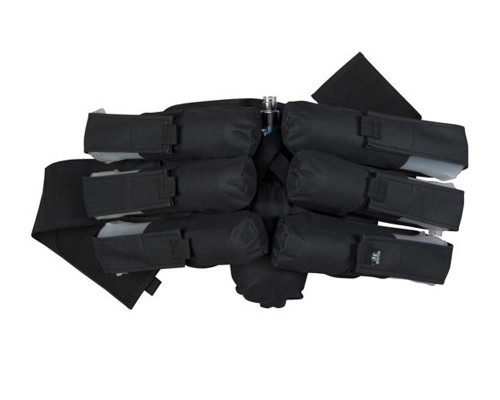 Empire Battle Tested THT Bandolier Harness - Black