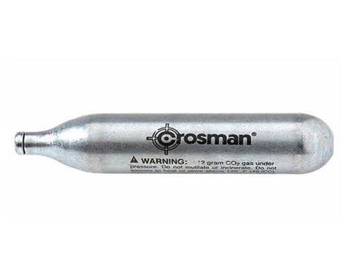 Crosman 12 Gram CO2 (25 Pack)