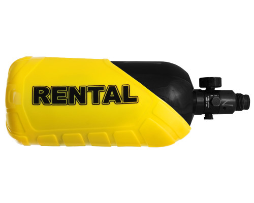 Exalt Tank Cover - Rental - 48ci