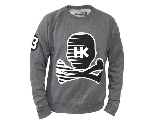 HK Army Crewneck Sweatshirt - Mr. H
