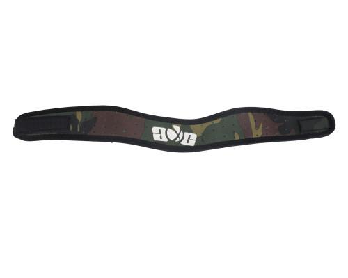 Gen X Global Padded Velcro Neck Protector