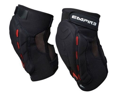 Empire Paintball Knee Pads - 2011 Grind ZE