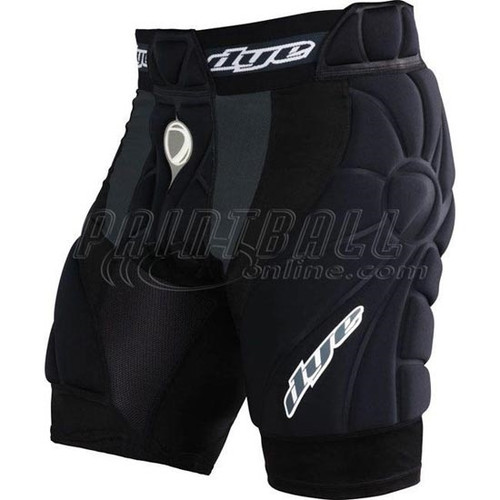 Dye 2010 Performance Slide Shorts