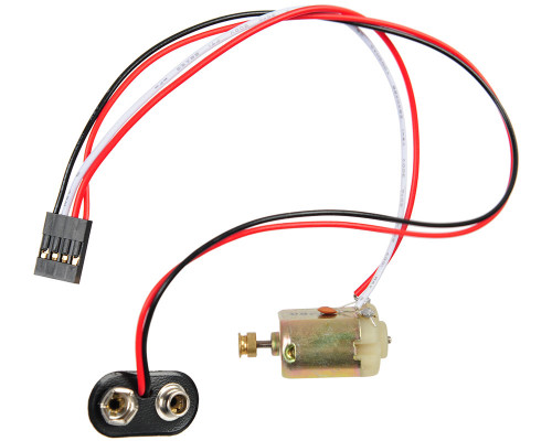 Halo B Replacement Part #38836 - Motor Harness