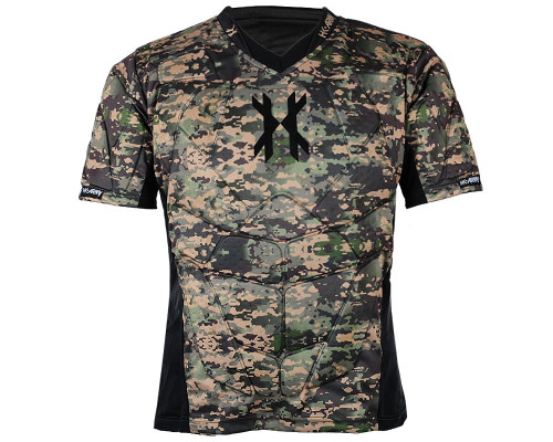 HK Army Crash Padded Chest Protection