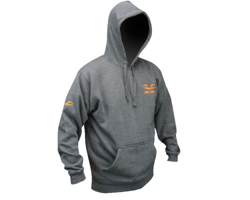 Valken Hooded Pull Over Sweatshirt - Tailgate