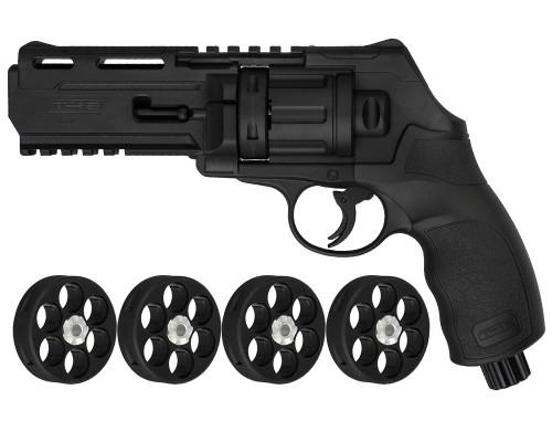T4E .50 Caliber TR50 Paintball Revolver
