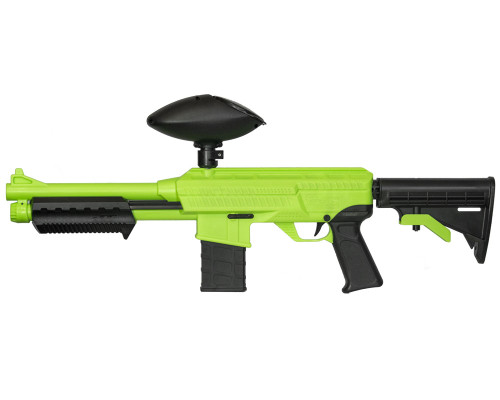 JT Gun - Splatmaster Z18