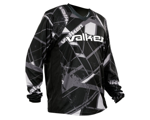 Valken 2014 Crusade Hatch Paintball Jerseys