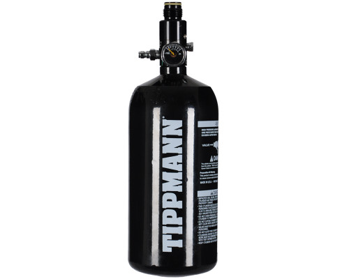 Tippmann Compressed Air Paintball Tank - 48/3000