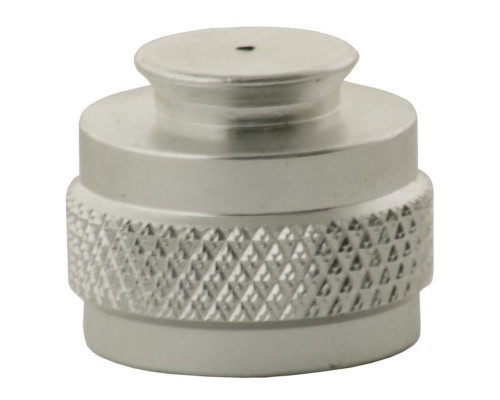 PMI Paintball - Aluminum Tank Thread Protector