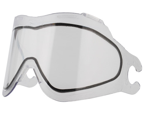 JT Paintball Replacement Lens - QLS Thermal (Clear)