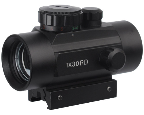CORE 30mm Red Dot Sight