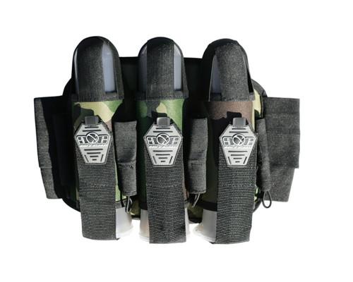 Deluxe Vertical Harness - Camo