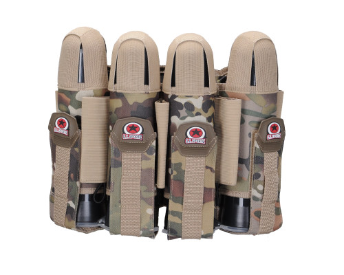 GI Sportz Glide Paintball Harnesses