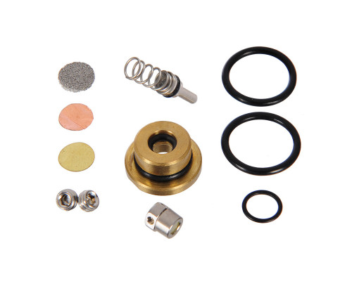 Custom Products Rebuild Kit - Tank Regulator
