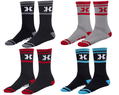 HK Army One Size Fits Most Tracer Speed Socks