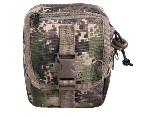 Planet Eclipse HDE Tactical Utility Pouch w/ Molle Attachments