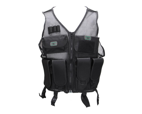 Gen X Global Tactical Light Weight Paintball Vest