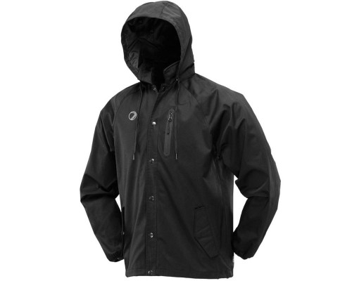 Dye Paintball Men's Casual Jacket - Sherpa