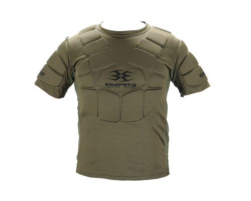BT Padded Short Sleeve Chest Protector