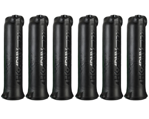 HK Army (6-Pack) Skull Pods - 150 Round