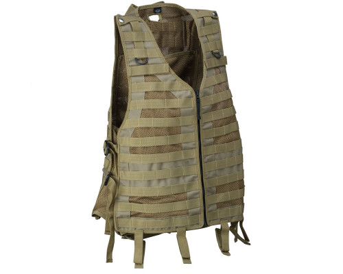 Empire Battle Tested Merc Vest