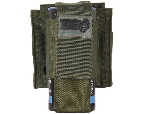 Enola Gaye Smoke & Paint Grenade Molle Pouch - EG18 Single
