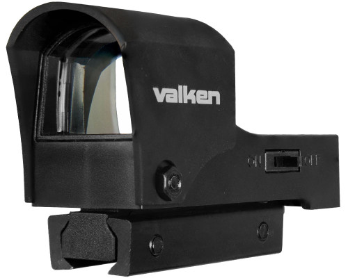 Valken Red Dot Sight - Compact (Molded) (101735)
