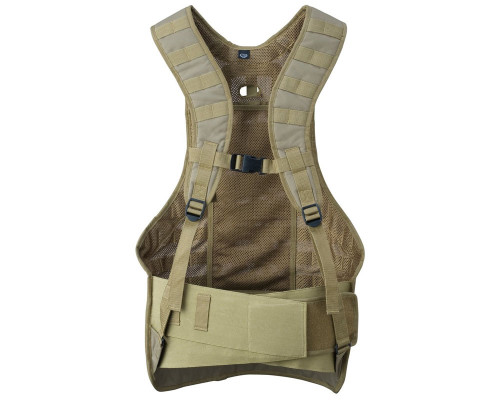 Empire Battle Tested Static Vest