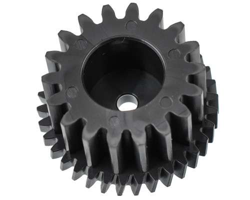Dye Rotor Replacement Part #R80001204 - Gear Box Worm Drive/Spur Gear